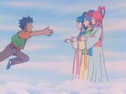 Brock's dream