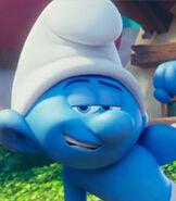 Hefty Smurf in Smurfs The Lost Village