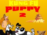 Kung Fu Puppy 2