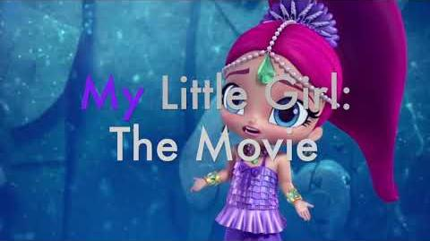 My Little Girl The Movie (2017) Trailer