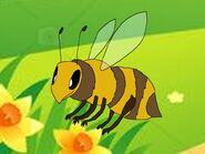 Rileys Adventures Western Honey Bee