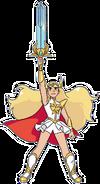She-RaRender
