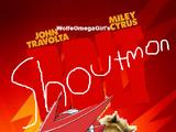 Shoutmon (Bolt)