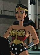 Wonder Woman BTBATB