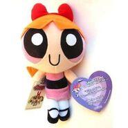 151909396 -powerpuff-9-plush-blossom-doll-by-applause-yr-2000-toys