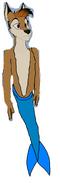 Adagio as a Mer-Hybrid