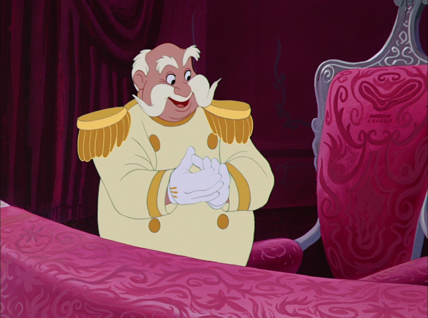 The King Cinderella The Parody Wiki Fandom Powered