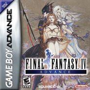 Final Fantasy IV (1991)