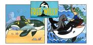 Free Willy The Animated Series Image