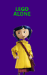 Lego Alone