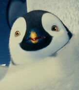 Atticus in Happy Feet Two