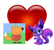 Freddy Fox and Parisa Fox Love Together