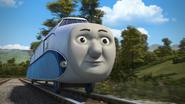 Hugo the Rail Zeppelin