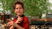 Max Keeble as Curtis