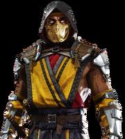 Scorpion MK11 3