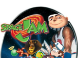 Space Jam (JimmyandFriends Style)