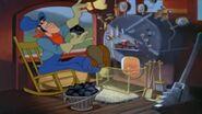The American Legends (Casey Jones cleans his coal)