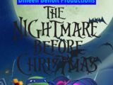 The Nightmare Before Christmas (Dineen Benoit Productions Style)