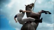 UTAUC Horse 5