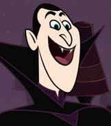 Dracula in Hotel Transylvania- The Series