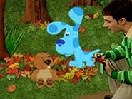 Gopher (Blue's Clues)