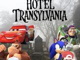 Hotel Transylvania (Gabriel Adam Pictures Style)