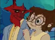 Jeanette and Red