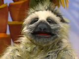 Lamont the Sloth