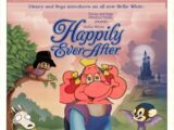 Nellie White Happily Ever After
