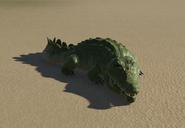 Planet Coaster - Crocodile Large