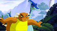 Rhoga and Thudd