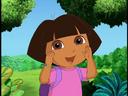 Dora The Explorer Perrito's Big Surprise cap5