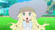 Lillie Shocked