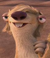 Marshall sloth