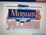 Mermaids vs. Villains