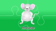 Nursery Tracks Mouse