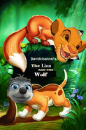 The Lion and the Wolf (1981)