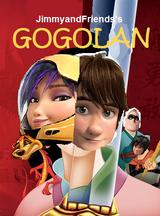 GoGolan