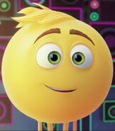 Gene in The Emoji Movie