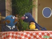 Grover Waiter