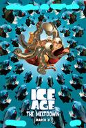 Ice Age 2 (Amzy Yzma)