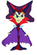 Malhissa the Sorceress (from Disney's Frozen) (2)