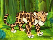 Rileys Adventures Mexican Jaguar