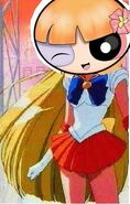 Sailor Venus Blossom