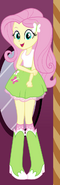 Equestria girls fluttershy by liggliluff-d6n2ajg
