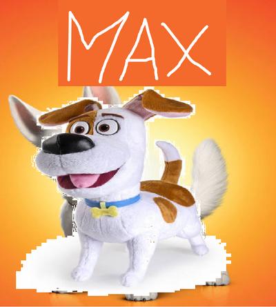 Max (Bolt)