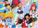 Sailor Moon (Chris1702 Style)