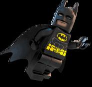 The Lego Movie Batman