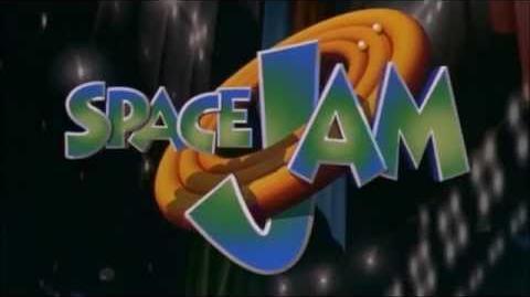 Space Jam (crushing2230 Style)