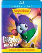 Larry-Boy and the Bad Apple (2006)